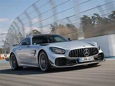 2020 Mercedes AMG GT/GT R Review Pricing And Specs