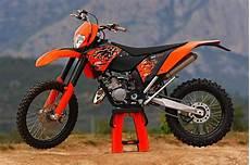 2003 ktm 125 exc moto zombdrive