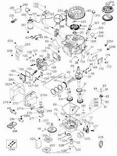 tecumseh ohv16 204216d parts diagram for engine parts list ohv15a