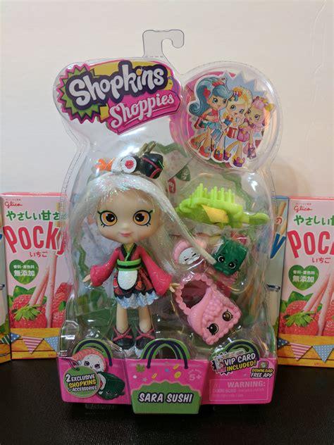 Sushihat Dolls
