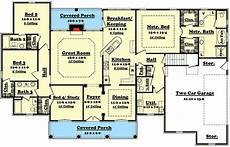 4 bedroomed house plans elegant 4 bedroom house plan with options 11712hz