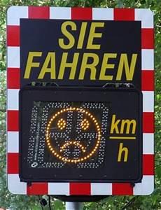 sie fahren 50 kmh ohne radarwarnungen ab 2013 steiger