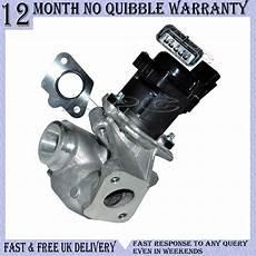 egr valve for ford c max focus fusion 1 6 tdci