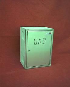 cassette gas metano cassetta contatore gas metano