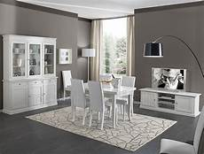 mobili sale da pranzo sala da pranzo con porta tv bianco opaco