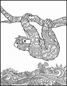 printable coloring pages for adults animals 17282 printable coloring page coloring page animal