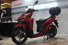 Variasi Honda Vario 150 by Aksesoris Trendi All New Honda Vario 150 Dijual Mulai Rp