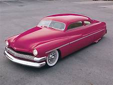 1951 Mercury Coupe Hod Rods Wallpapers  Hot Rod Cars