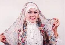 Tutorial Jilbab Syar I Nan Modis Tetep Cantik