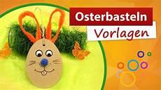 Malvorlagen Umwelt Mit Kindern Osterbasteln Vorlagen Osterhasen Basteln Mit Kindern