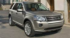 land rover freelander 2 the official 2011 facelift by car