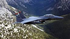 military aircraft airplane jets f15 e us air force