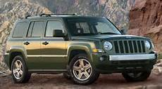how cars work for dummies 2007 jeep patriot instrument cluster 2007 jeep patriot specifications car specs auto123
