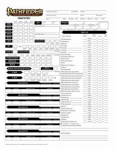 paizo com community use package pathfinder roleplaying game record sheets
