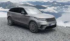 2018 Range Rover Velar Review Caradvice