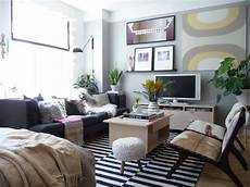 Apartment Without Furniture by 5 Genius Ideas For How To Layout Furniture In A Studio