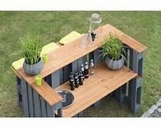Diy Cinderblock Bar Garden Ideas Backyard Backyard