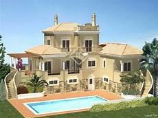 Beautiful 4 Bedroom Algarve Villa To Buy