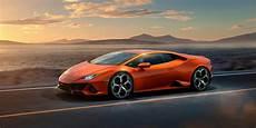 Lamborghini Huracan Evo Wallpaper Hd