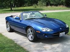 free car repair manuals 1998 jaguar xk series electronic toll collection dukeg442 1998 jaguar xk series specs photos modification info at cardomain