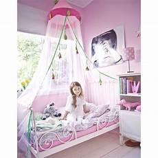 betthimmel kinder betthimmel prinzessin in rosa von kids concept kaufen