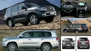 Toyota Land Cruiser V8 2010  Pictures Information & Specs