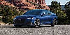 Audi A5 Sportback Bend 2020 audi a5 sportback review pricing and specs