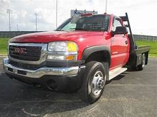 auto air conditioning service 2003 gmc sierra 3500 electronic toll collection buy used 2003 gmc sierra 3500 4x4 flatbed v8 5 speed manual 1 0wner no reserve in
