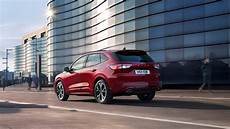All New Ford Kuga Everything You Need To Motoring