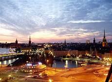 Vol Pas Cher Stockholm Abcvoyage Avion H 244 Tel S 233 Jour