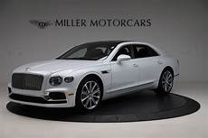 new 2021 bentley flying spur w12 for sale miller motorcars stock 21spur