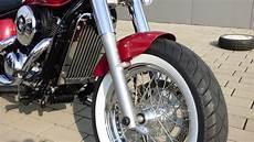 details zum custom bike kawasaki vn 800 classic des