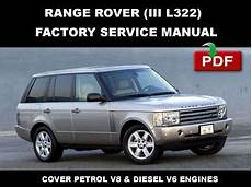 car repair manuals online pdf 2005 land rover lr3 electronic throttle control land rover range rover 2002 2003 2004 2005 2006 factory service repair manual service repair