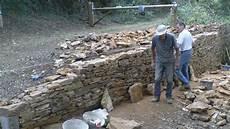 construction mur en pierres s 232 ches jep 3 3
