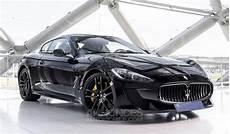 Maserati Granturismo Mc Stradale 4 7 Essence Occasion