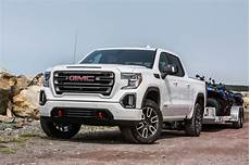 what s new for 2019 gmc