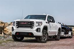 Whats New For 2019 GMC