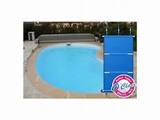 Pool Barre Plus Couverture A Barre Piscine Union Polyester