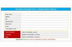 word 2007 receipt template donation receipt template for word dotxes