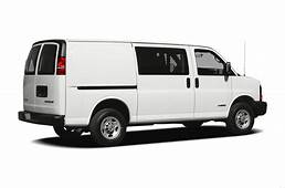 2011 Chevrolet Express 2500  Price Photos Reviews