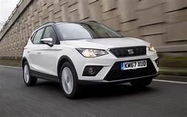 Seat Arona Review Supermini Sized Spanish SUV Scores Superbly