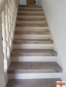 comment rénover des escaliers en bois escalier bois renovation