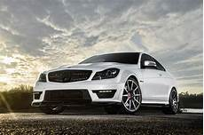 Mercedes C63 Hd Wallpapers