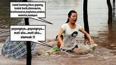 Air Beriak Tanda Tak Dalam