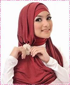 Model Jilbab Qasidah Jilbab Gucci
