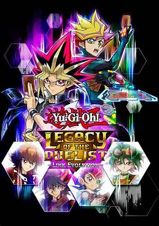 yu gi oh legacy of the duelist free pc