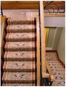 Pose Moquette Escalier Comment Poser La Moquette D Escalier