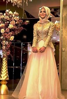 30 Model Kebaya Syar I Muslimah Wisuda Pesta Modern