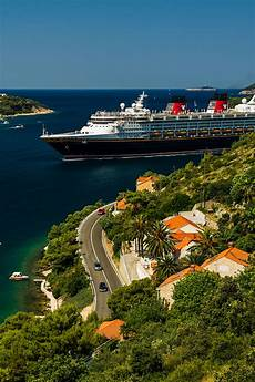 disney cruise line reveals its summer 2020 itineraries