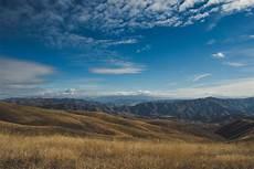 Gambar Langit Bentang Alam Pegunungan Gunung Dataran
